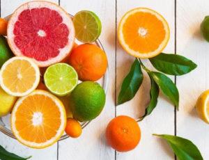5 Makanan Peningkat Imunitas dari Virus Corona